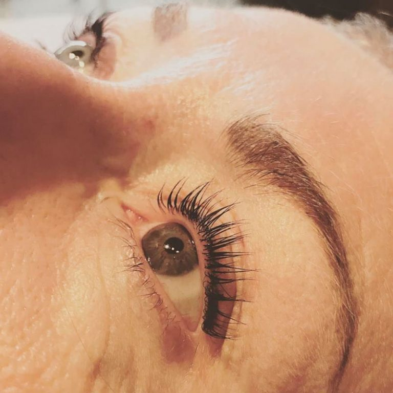 lash-lift-tint-courses-essex